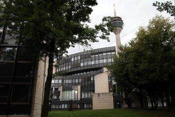 Landtag von Nordrhein-Westfalen