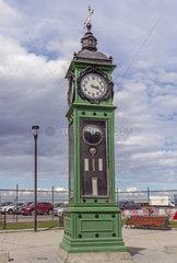 Reloj del Estrecho