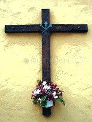 Kreuz Teneriffa