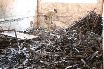 IRAQ-MOSUL-LIBERATION