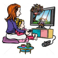 HDTV High Definition TV