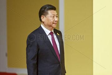 Xi Jinping  Staatspraesident Volksrepublik China