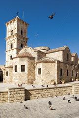 Agios Lazaros Kirche