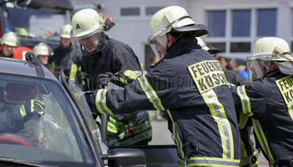 Feuerwehr