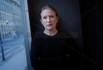 Berlin  Deutschland  Dagmar Manzel  Schauspielerin und Saengerin