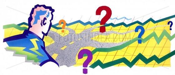 Geschaeftsentwicklung Fragestellung Welcher Weg Kursentwicklung