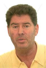 Portrait Jack White  Jack White Productions AG