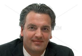 Joerg Wacker - Direktor des Sportwettenunternehmens bwin e. K.