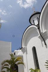 Russische orthodoxe Kirche in Havanna