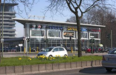Autohaus Kroymans