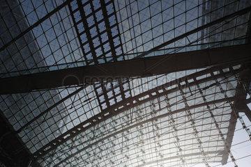 Berliner Hauptbahnhof