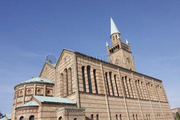 Berlin - Sankt Matthaeus Kirche