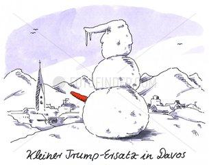 Ersatz-Trump