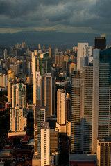 PANAMA - PANAMA CITY
