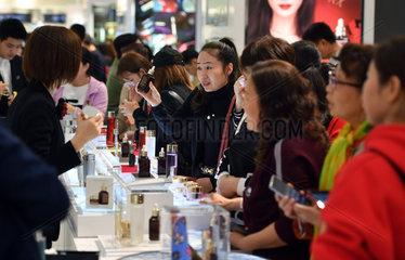 CHINA-HAINAN-NEW OFFSHORE DUTY FREE SHOPS-OPEN (CN)
