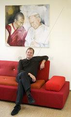 Prof. Dr. Dietrich Groenemeyer