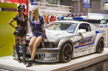 Motor Show 2008