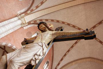 Kathedrale von Vicenza
