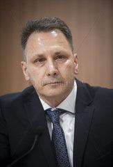 Pressekonferenz Bundesaerztekammer