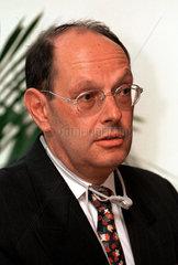 Serge Foucher