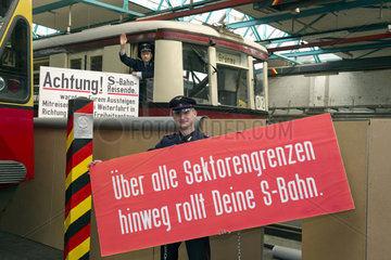 Verein historische S-Bahn