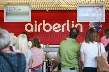 GERMANY-BERLIN-AIR BERLIN-INSOLVENCY
