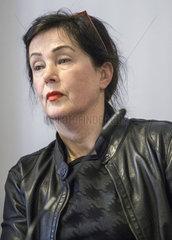 Ingeborg Wahle