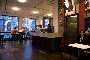 Kaffee-Haus