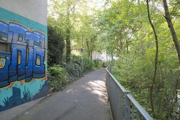 Wieseck Uferweg
