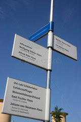 Berlin  Wissenschaftspark Adlershof