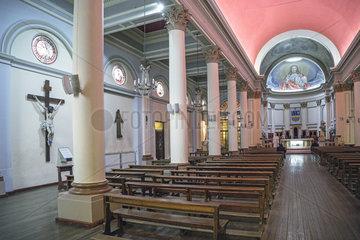Herz-Jesu-Kathedrale