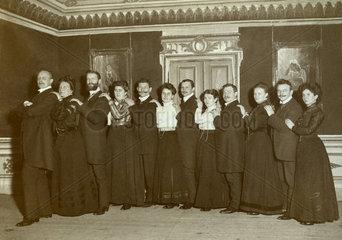 Polonaise  1909