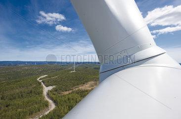 Windpark Stormon