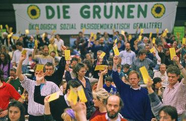 11.Gruenen-Bundesversammlung