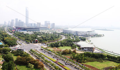 #CHINA-JIANGSU-SUZHOU-INDUSTRIAL PARK (CN)