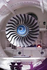 Testzentrum Rolls-Royce