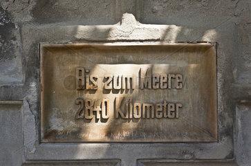 Donauquelle Donaueschingen