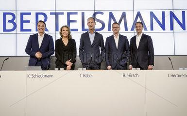 Dohle + Schlautmann + Rabe + Hirsch + Hermreck