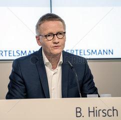 Bernd Hirsch