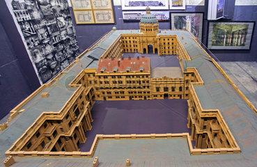 Berlin Story Museum