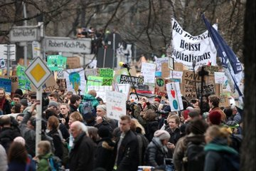Fridays-for-Future-Protest