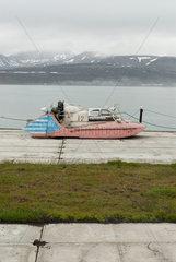 Barentsburg (Norwegen)