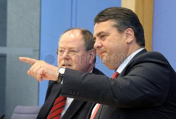 Steinbrueck + Gabriel