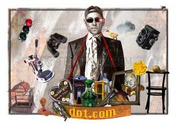 dot.com Internetshop Internetkauf Betrueger Vorsicht