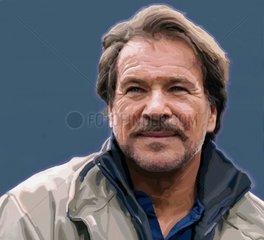 G_tz George Schauspieler Tatort Serie Portraits