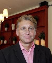 Rainhard Fendrich  Musiker und Fernsehmoderator