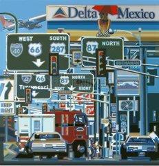 DELTA MEXICO