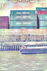 Hafen China Shipping Container Umschlagplatz