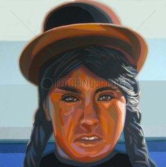 PERU Serie Gesichter der Erde