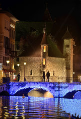 FRANCE - ANNECY